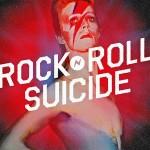 RockNRoll Suicide at Antones - David Bowie Tribute