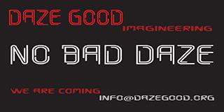 Daze Good
